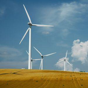 renewable energy options wind