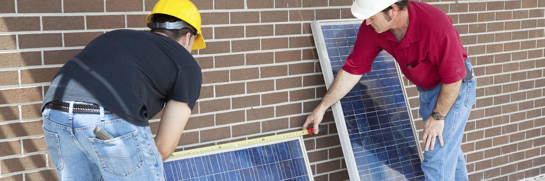 4 steps to getting the most efficient solar panels renewable energy. Black Bedroom Furniture Sets. Home Design Ideas