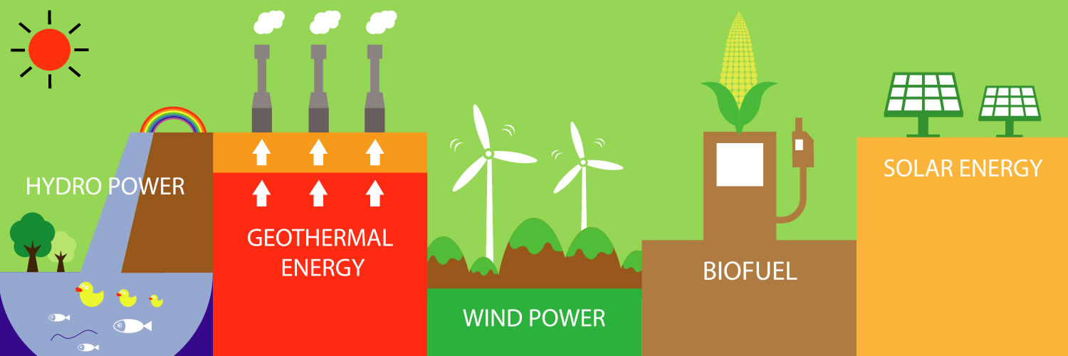 What are the best renewable energy options
